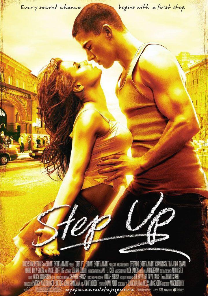 Se vuoi una seconda possibilità fai il primo passo - Step Up