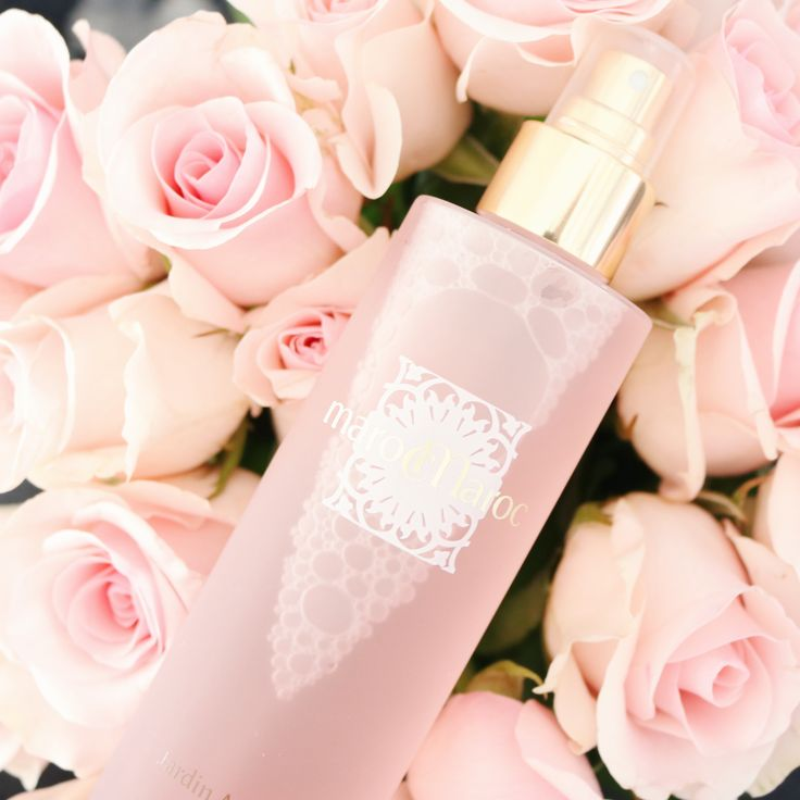 The pale rose is one of the most emblematic flower of Morocco. Rose Water is considered as a true beauty treasure. You will find it in our Fresh Body Mist «Jardin Mille Roses»...
