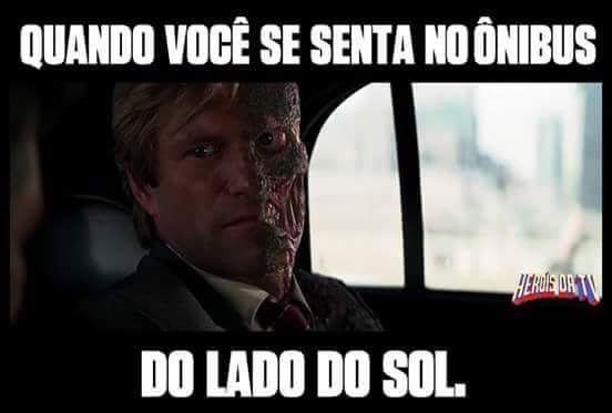 'Calorão' em Campo Grande vira meme e invade redes sociais   Jornal Midiamax