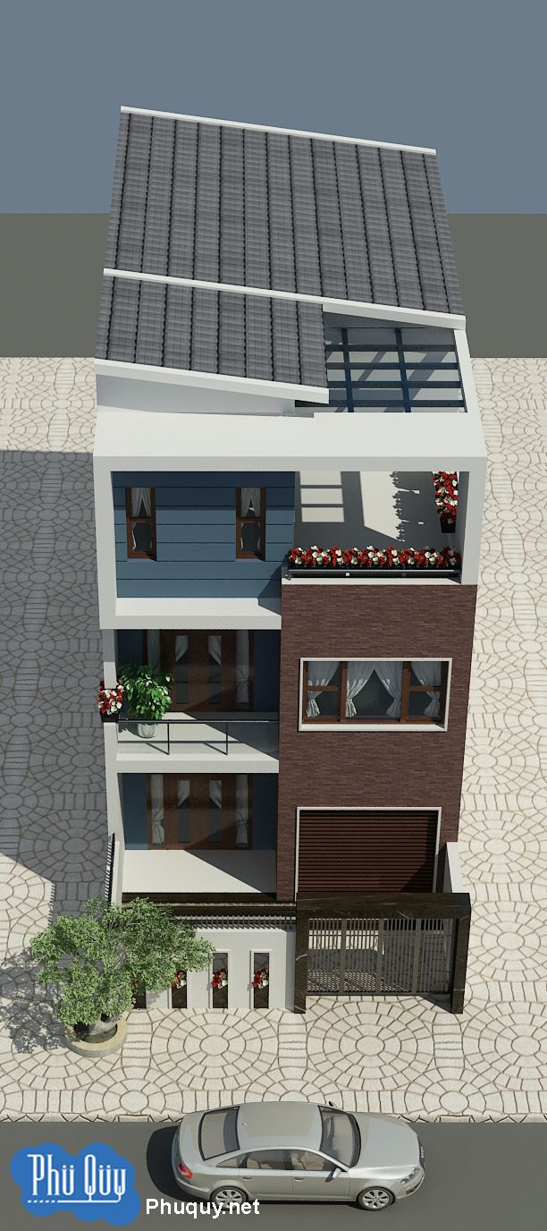 Kiến trúc & sáng tạo