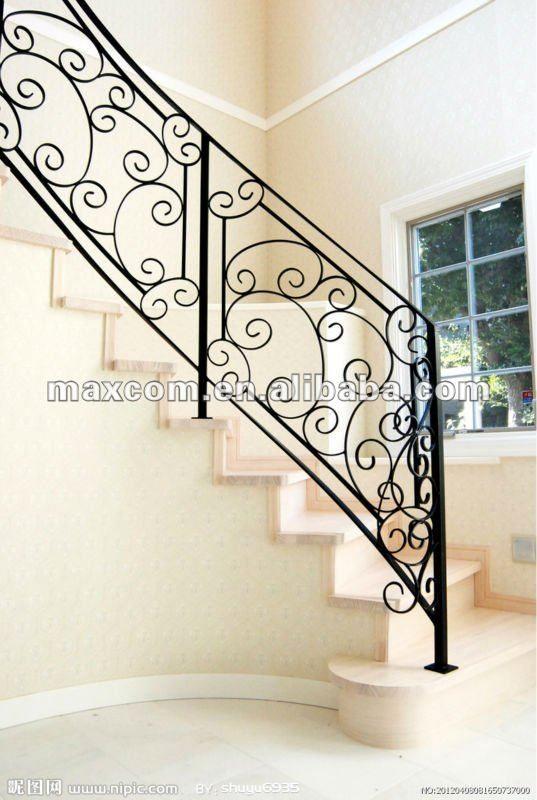 railings for stairs interior | Innen-/Außentreppengeländer-Bildschirm und Raumteiler-Produkt ID ...