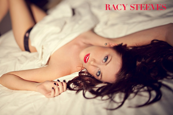 Maybe nobody is better at this boudoir stuff than stacy reeves.