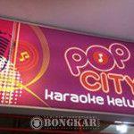 """Pengunjung Keluhkan Kehadiran """"Purel"""" di Pop City Karaoke Keluarga"""