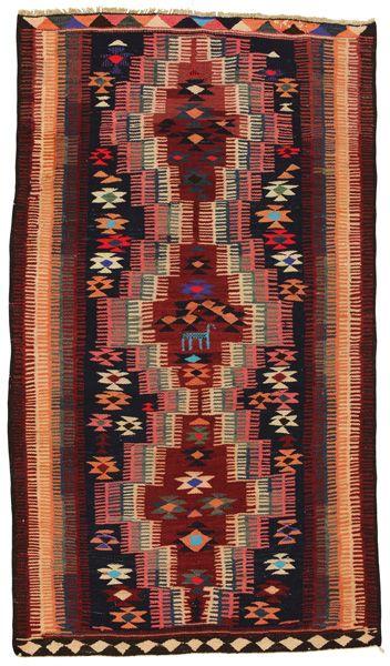 Κelim Fars - Qashqai 295x170 - CarpetU2
