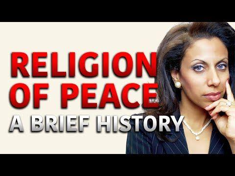 Religion of Peace: A Brief History of Islam - Brigitte Gabriel #islam #religionofpeace - YouTube
