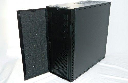 Fractal Design Define XL R2 Enclosure Review - Futurelooks