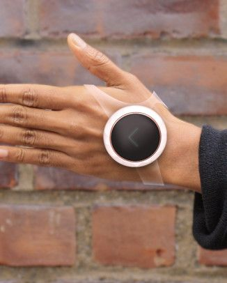 Science-Fashion for the Wrist at SXSW