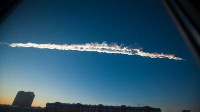 Chelyabinsk meteor: More asteroids likely to hit Earth, research says