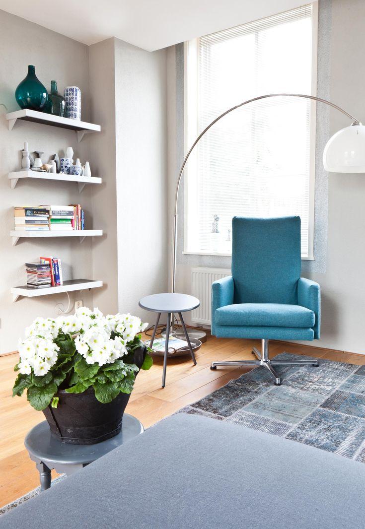 In aflevering 2 van het nieuwe seizoen zorgt stylist Fietje Bruijn dat Arnoud en Nienke weer verliefd worden op hun huis. #vtwonen #programma #sbs6 #interior #styling #interior #weerverliefdopjehuis #decoration