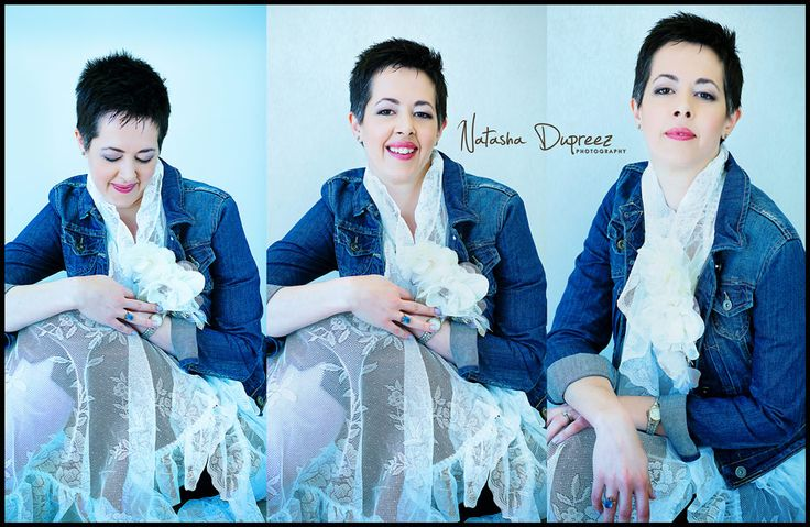 Merise magazine mini make-over – Leana @ Natasha Dupreez Photography