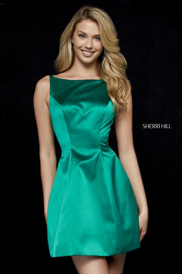 Style  52167 – Sherri Hill  7cd6f4541
