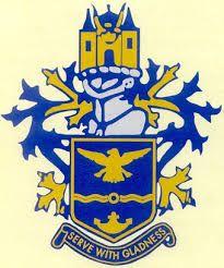 ROMFORD FC  other logo