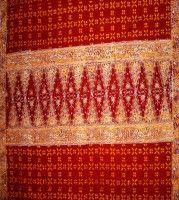 Malaysian Batik Design