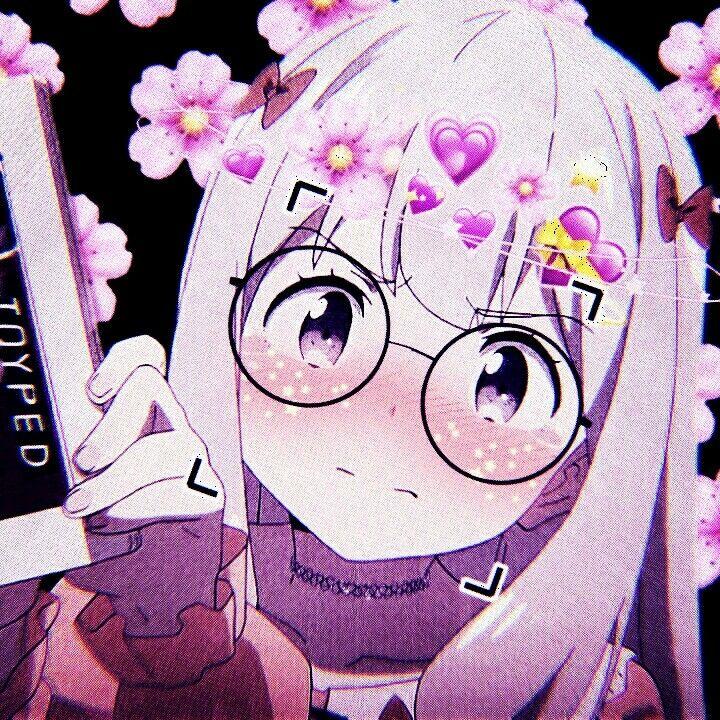 Pin em Anime Girls