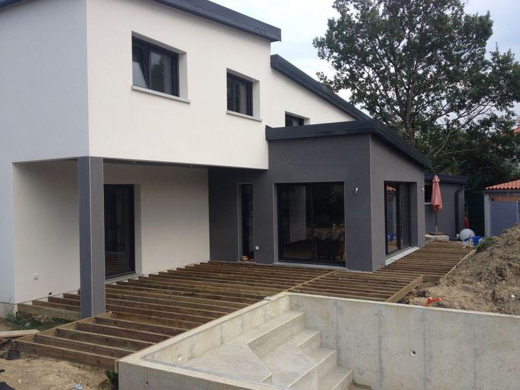 Les 25 meilleures id es concernant plot beton sur pinterest plot beton terr - Lambourde sur plot beton ...