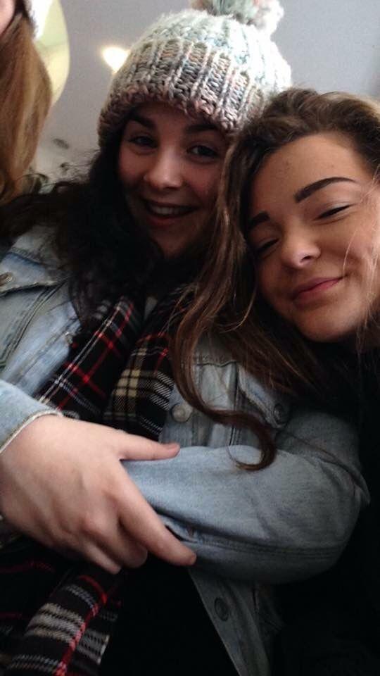 Me and Kerri