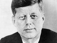 De Lincoln – Kennedy toevalligheden