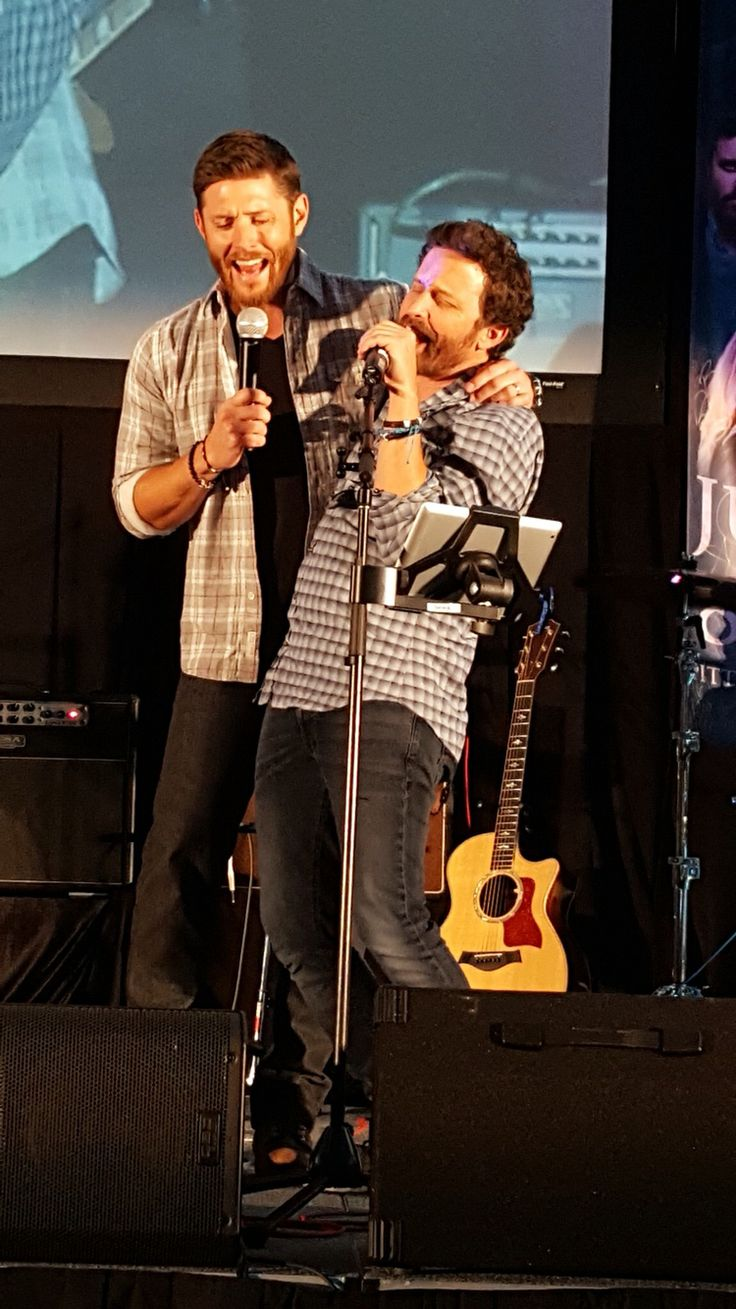 82 best my supernatural convention images on pinterest last question at pittcon2016 jensen ackles and rob benedict supernatural conventionjensen kristyandbryce Images