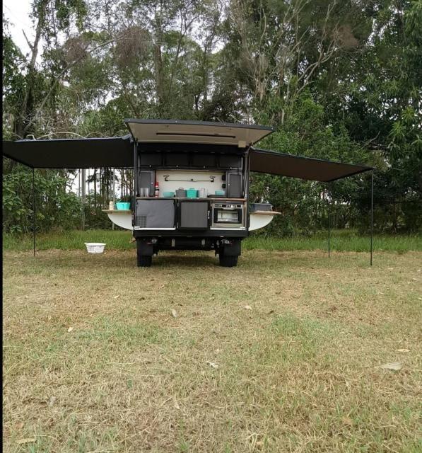 2017 origin off road hybrid camper this is a brand new camper trailer sleeps 23 inside cabin and. Black Bedroom Furniture Sets. Home Design Ideas