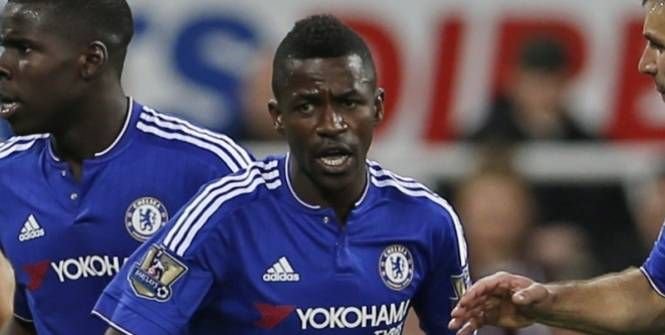 Foot - Transfert - Ramires (Chelsea) vers le club chinois de Jiangsu Suning ?