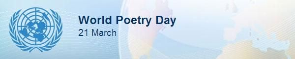 World poetry day is March 21. Here is a website with lesson plans but also downloadable ebooks with poetry and the audio to use on your interactive whiteboard.