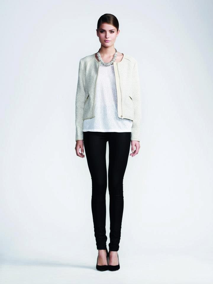 Second Female SS2013 another new Danish brand that we love and stock.