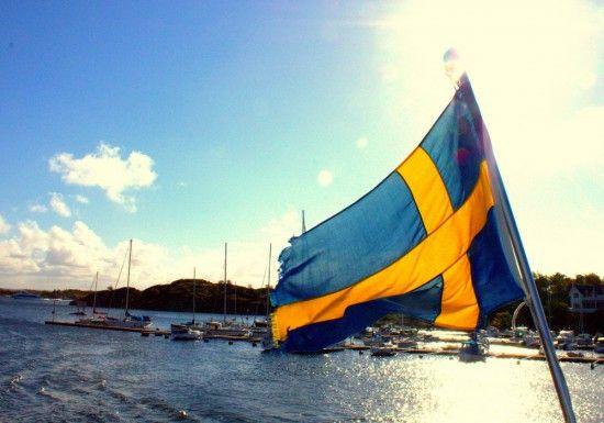 Åka båt är alltid en rolig sak att göra i Stockholm, men givetvis speciellt på sommaren.. #sommar #stockholm #bat #båt