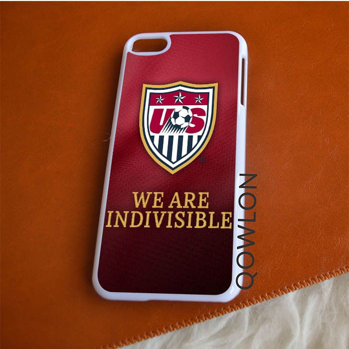 USA National Team Logo iPod Touch 6 | 6TH GEN Case