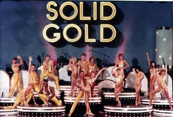 solid gold!!! I wanted to be a Solid Gold Dancer sooooo bad