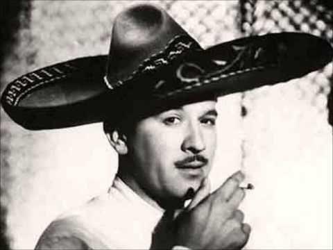Pedro Infante - Las mañanitas ** par mi ama, te amo mucho!** for my sister
