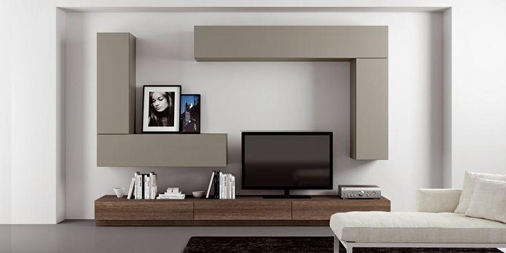 Συνθέσεις καθιστικού Arche Σας δίνουμε τις ιδέες για να φτιάξετε την δική σας σύνθεση για το σαλόνι σας με πολλές επιλογές και στις διαστάσεις και στους χρωματισμούς. http://www.epiplagand.gr/syntheseis-kathistikou/arche/