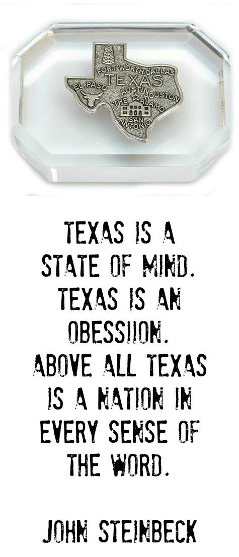 Paperweight with Texas Silver Medallion