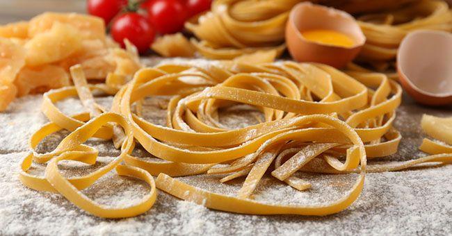 Pasta di kamut fatta in casa - Alimentazione - GreenStyle