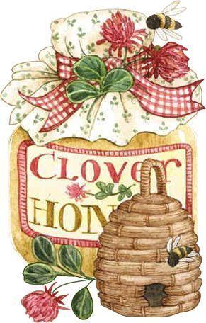 88 best kitchen clip art images on pinterest - Dibujos de cocinas ...