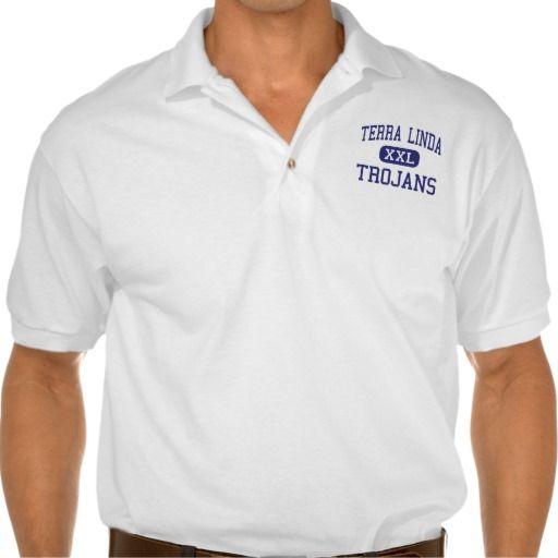 >>>The best place          Terra Linda - Trojans - High - San Rafael Polo T-shirt           Terra Linda - Trojans - High - San Rafael Polo T-shirt today price drop and special promotion. Get The best buyHow to          Terra Linda - Trojans - High - San Rafael Polo T-shirt Online Secure Che...Cleck Hot Deals >>> http://www.zazzle.com/terra_linda_trojans_high_san_rafael_tshirt-235291766446120051?rf=238627982471231924&zbar=1&tc=terrest