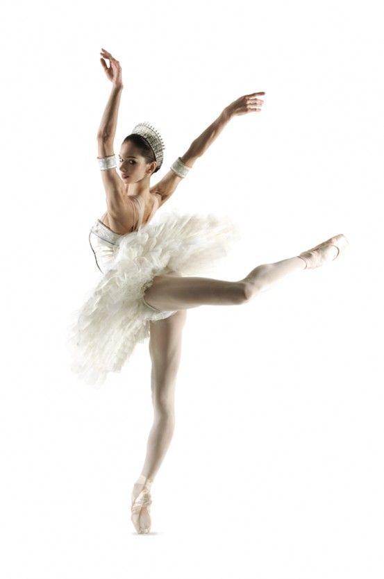 Polina Semionova - Ballet, балет, Ballerina, Балерина, Dancer, Danse, Танцуйте, Dancing, Russian Ballet