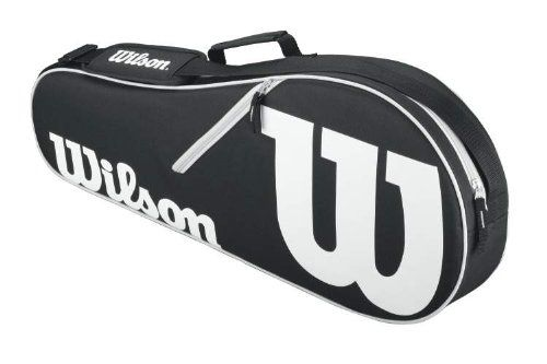 Wilson – Advantage triple bag – Sac raquette de tennis