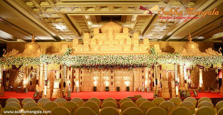 The 66 best wedding decorators in chennai images on pinterest subha mangala trade best wedding decorators in chennai lets you and your guests experience junglespirit Gallery