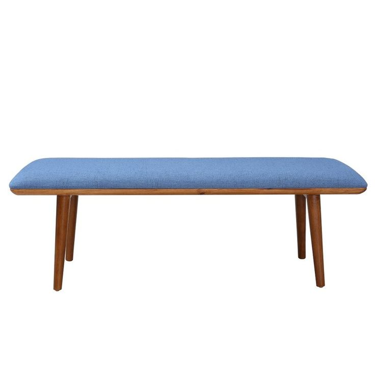 Porthos Home Matilda Upholstered Bedroom Bench & Reviews | Wayfair