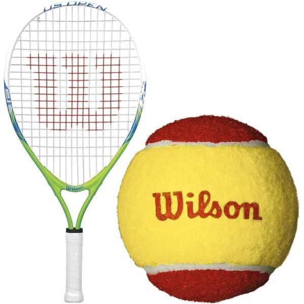 Wilson Us Open Junior Tennis Racquet 2020 Review Tennis Tennis Racquet Racquets