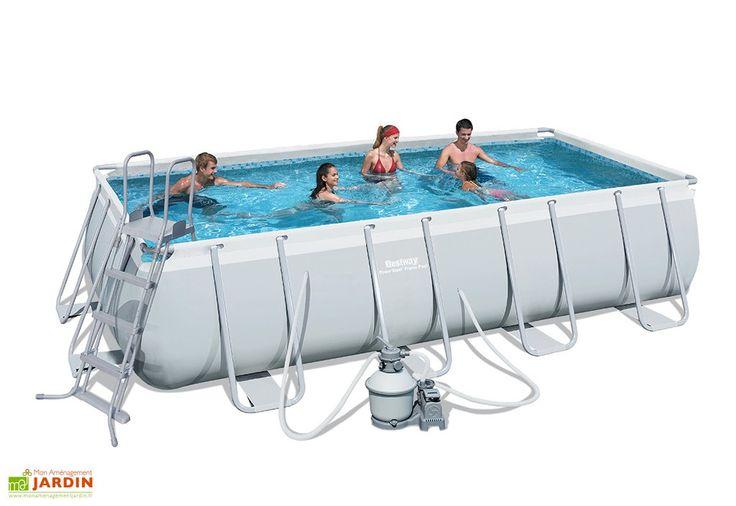 best 25 piscine tubulaire ideas on pinterest maison gonflable piscine pis. Black Bedroom Furniture Sets. Home Design Ideas