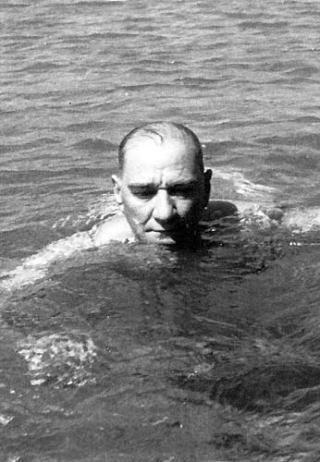 Atatürk'ün bilinmeyen fotoğrafları - Galeri - Milliyet