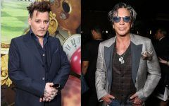 """Mickey Rourke Defends Johnny Depp: """"Not A Violent Guy"""" (VIDEO)"""
