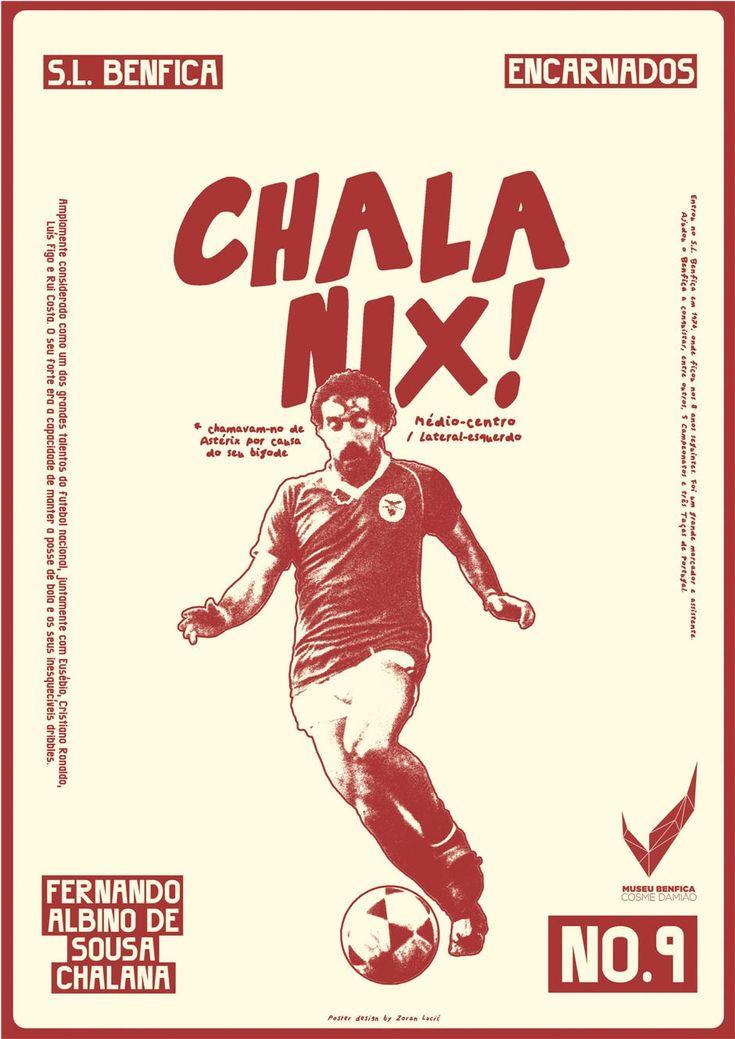 Benfica Museum: Chalana