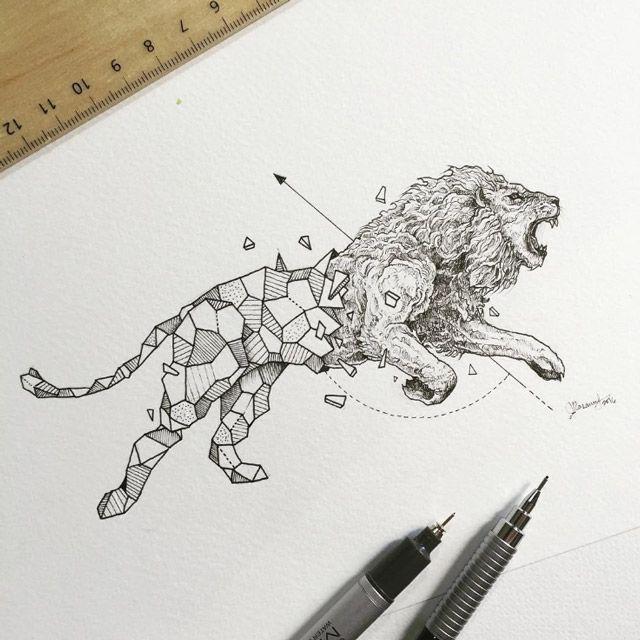 animais-e-geometria-nas-ilustracoes-de-kerby-rosanes (2)