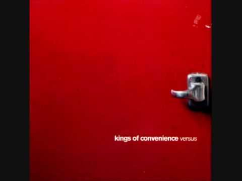 YouTube The Weight Of My Words~Kings Of Convenience