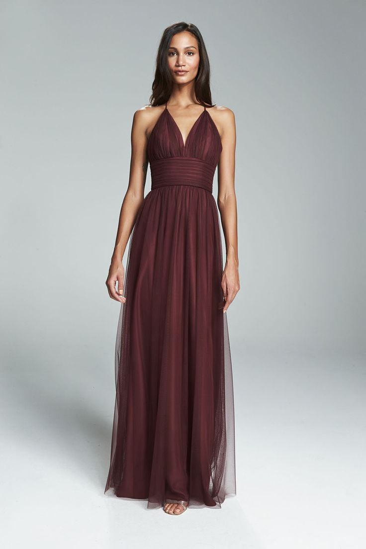 14 best Amsale images on Pinterest | Bridesmaids, Bridal dresses and ...