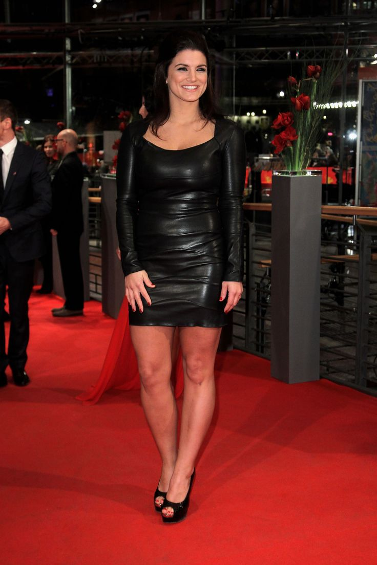 Pin by Claire Perkins on Gina Carano | Pinterest: www.pinterest.com/pin/485614772291656478