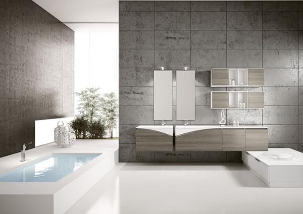 built in bathtubs and bathroom remodeling ideas