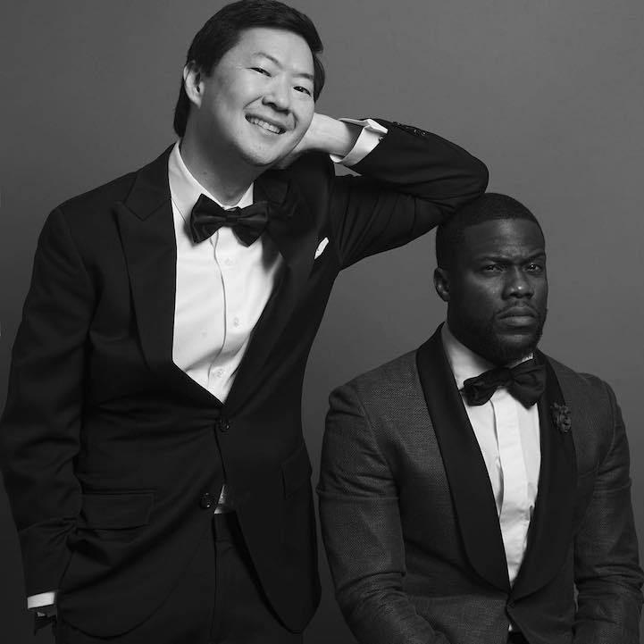 Gallery of Golden Globe Awards 2016 Portraits By Inez van Lamsweerde & Vinoodh Matadin. 73rd Annual Golden Globe Awards in Beverly Hills